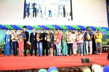 NATIONAL LEVEL COMPETITION - 2019